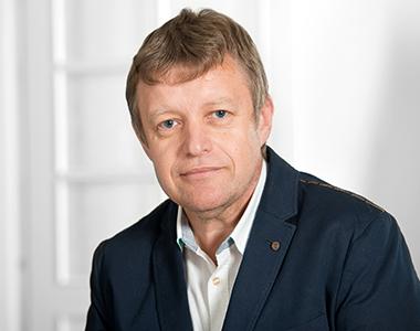Prokurist ZM Dominikus Jantscher