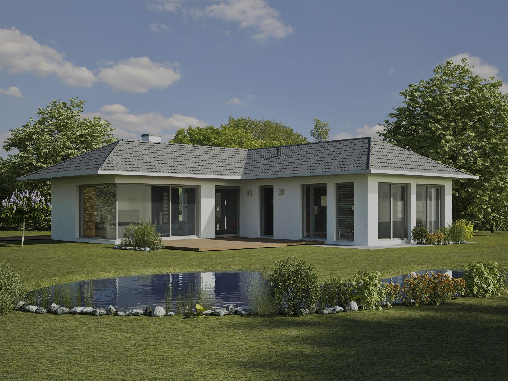 walmdach lieb fertighauslieb fertighaus. Black Bedroom Furniture Sets. Home Design Ideas