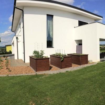Haus des Monats September Lieb Fertighaus Steiermark Burgenland