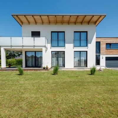 Haus des Monats August 2016 Nummer 8