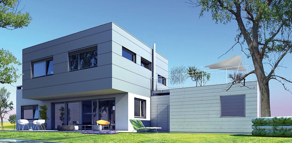 fertighaus fertighaus grundstck with fertighaus. Black Bedroom Furniture Sets. Home Design Ideas