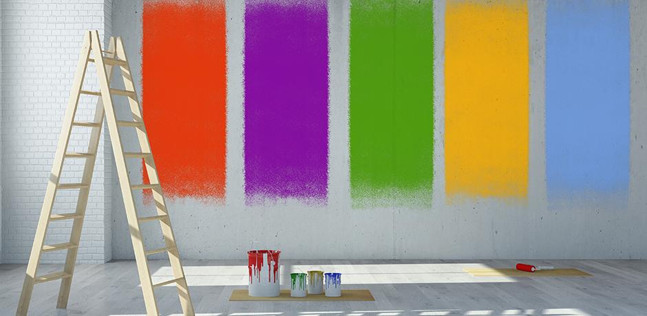 Wie Farben wirken Lieb Fertighaus