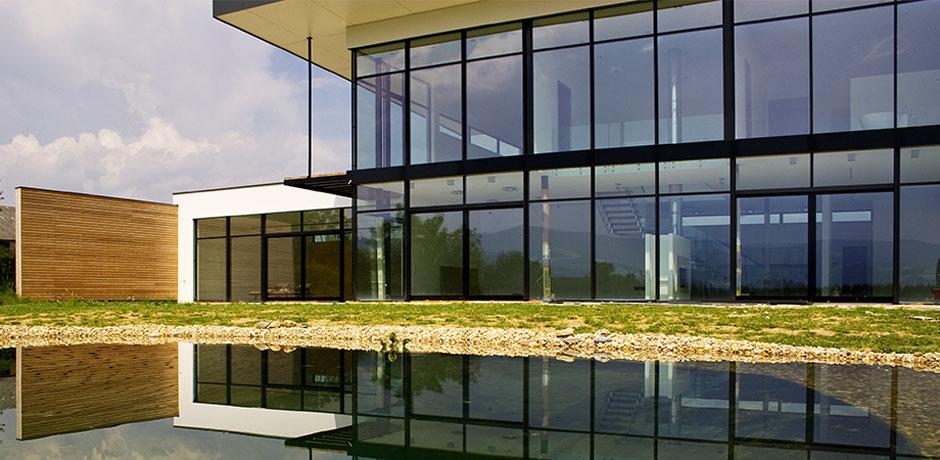 Ihr LIEB-Fertigteilhaus als ressourcenschonendes Niedrigenergiehaus