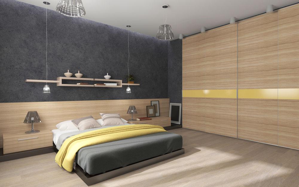 Wohntipps für das Schlafzimmer