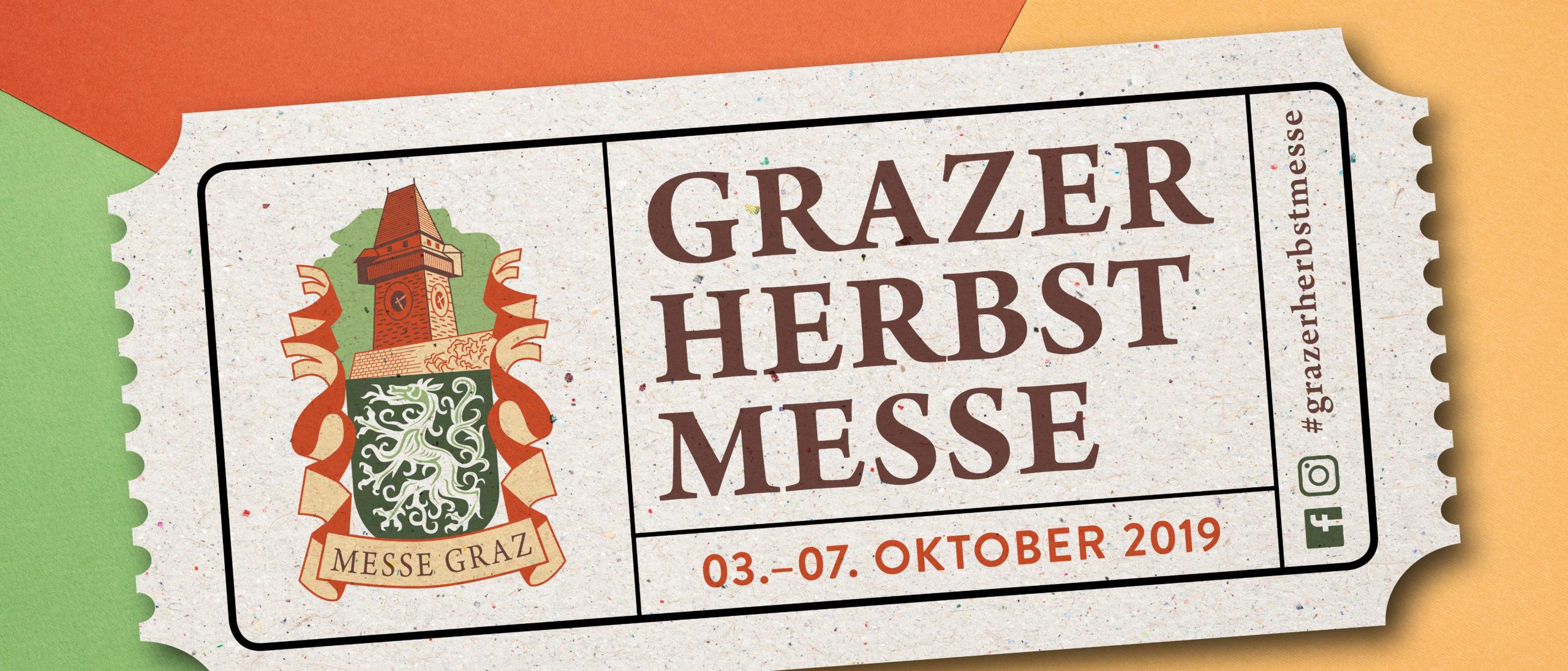 Grazer Herbstmesse 2019