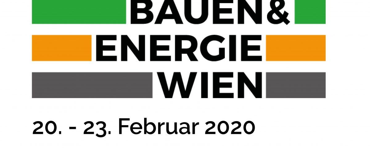 Bauen & Energie Wien 2020